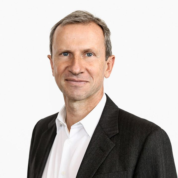 Dr. Andreas Heger