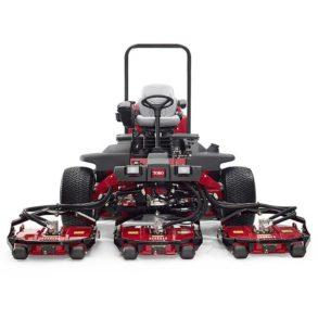Toro Groundsmaster 4500-D