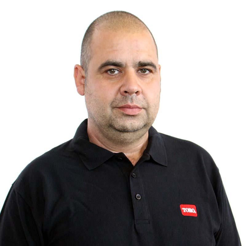Csaba Balazs