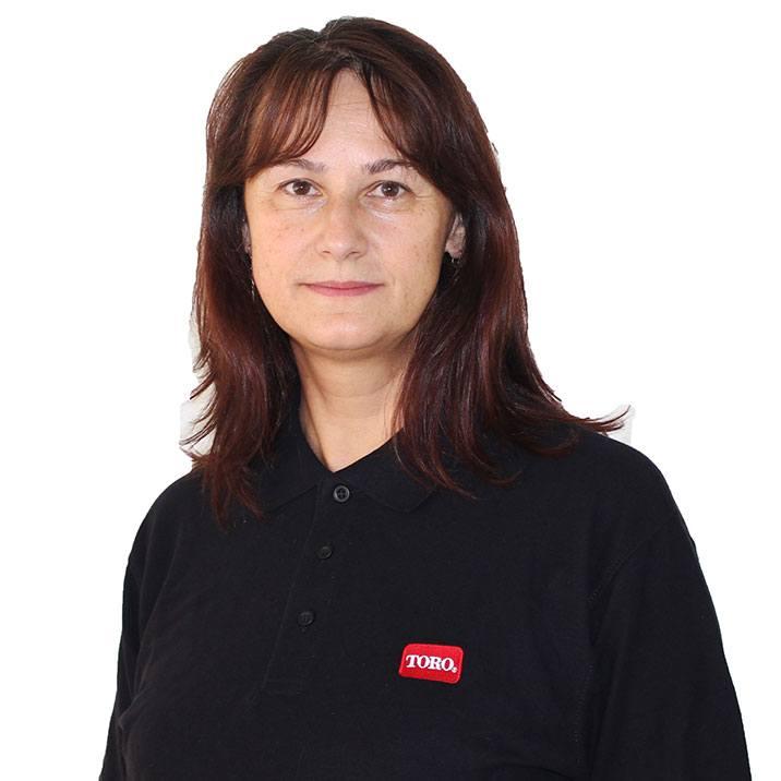 Manuela Molnar