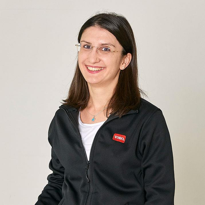 Liana Bucurenciu, MSc. (WU)